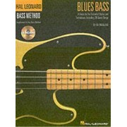 HAL LEONARD CORPORATION Hal Leonard Bass Method