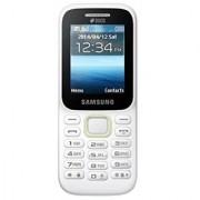 Samsung Guru Music 2 (Dual Sim 2.0 Inch Display 800 Mah Battery White)