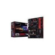 Placa Mae Lga 1151 Intel Gigabyte Ga-H270-Gaming 3 Atx Ddr4 2400mhz M.2 Hdmi USB 3.1