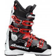 Nordica Sportmachine 90 Black/White/Red 270