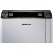 Лазерен принтер Laser Printer Samsung SL-M2026W, 20 ppm , 1200x1200 ,64 MB, SPL, 150 paper input tray, USB 2.0, Wireless 802.11b/g/n - SL-M2026W/SEE