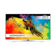 "LG 55UH770V 55"" (139 cm) 4K UltraHD TV, 3840x2160, DVB-T2/C/S2, 2500PMI, Smart, ULTRA Slim, WiDi, WiFi 802.11.ac, BТ, Miracast, DLNA, LAN Демонстрационен артикул"