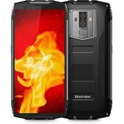 Blackview BV6800 Pro IP68 Teléfono inteligente desbloqueado, impermeable, Android 8.0 4G LTE 5.7 pulgadas FHD+ IPS Octa Core 4 GB + 64 GB, 6580 mAh 8 MP + 16 MP de huellas dactilares, color negro
