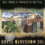 Video Delta Young,Neil / Promise Of The Real - Monsanto Years - CD