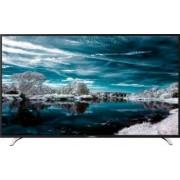 Televizor LED 55 Sharp LC-55CFE6242E Full HD Smart Tv Resigilat