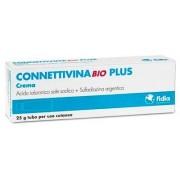 FIDIA FARMACEUTICI SpA Connettivina Bio Plus Crema 25g