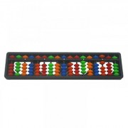 17 Rod Multicolor Abacus Type-2