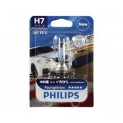 Bec auto Philips RACINGVISION 12972RVB1 H7 PX26d/55W/12V