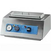 sterilizzatrice professionale a secco aria calda - capacità 3lt