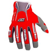 Oneal O´Neal Revolution Gloves 2016 Guantes de 2016 Rojo M