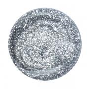 Glitter Gel Cupio Mystic Silver