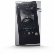Astell & Kern SR25 portable hi-res music player (moon silver)
