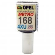 Javítófesték Opel szaroniebieska METRO 168 4XU GBI GQZ Arasystem 10ml