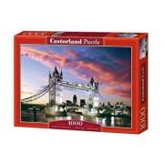 Puzzle Tower Bridge, Londra - Anglia, 1000 piese