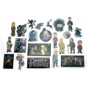 Trónok harca matrica csomag (23 db-os)