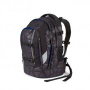 Satch Pack Schulrucksack Black Triad #SAT-SIN-001-9C5