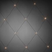 Konstsmide Ljusnät 3x3m LED Konstsmide