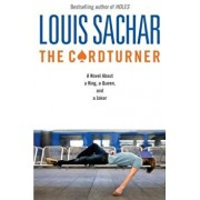 The Cardturner, Paperback/Louis Sachar