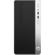 Calculator Sistem PC HP ProDesk 400 G5 MT (Procesor Intel® Core™ i5-8500 (9M Cache, 4.10 GHz), Coffee Lake, 8GB, 256GB SSD, Intel® UHD Graphics 630, Win10 Pro)