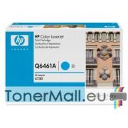 Тонер касета HP Q6461A (Cyan)