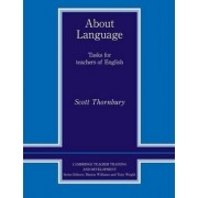 About Language(Scott Thornbury)