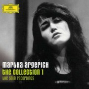 Martha Argerich - Bach Collection Vol.1 (0028947758709) (8 CD)