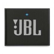 JBL GO czarny Dostawa GRATIS. Nawet 400zł za opinię produktu!