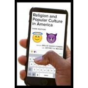 Religion and Popular Culture in America, Paperback