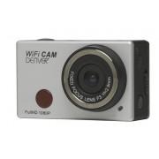 ER AC-5000W Full HD action cam Videocamera fotocamera sportiva subacquea con WIFI e telecomando