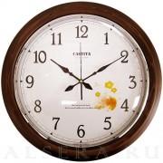 Castita Часы настенные Castita 107B-40