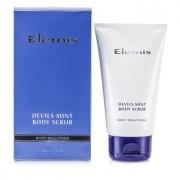 Elemis Devils Mint Body Scrub 150ml - Skincare