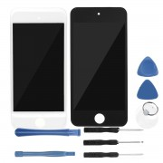 Meco LCD Touch Screen Display Digitizer Assembly & Tool for iPod Touch 5th/6th Gen
