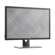 "Dell UltraSharp UP3017 76.2 cm (30"") WQXGA LED LCD Monitor - 16:10 - Black, Silver"
