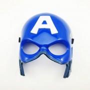 Captain america masker voor volwassenen- Led verlichting
