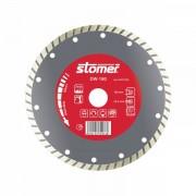 Stomer DW-180 Profi Diamanttrennscheibe 180x22.2mm für Stein