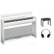 Yamaha YDP-S52 WH SET Piano Digital