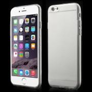 Супер тънък силиконов гръб за Apple iPhone 6 Plus