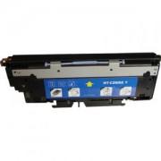 Тонер касета за Hewlett Packard CLJ 3700,3700dn, жълта (Q2682A) - NT-C2682F - G&G