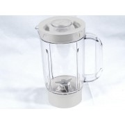Kenwood Food Processor Liquidise Grey (KW711767)