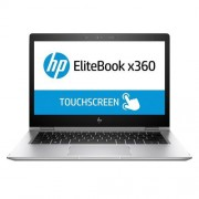 "Laptop HP Elitebook 1030 G2 x360 Win10pro Srebrni 13.3""FHD, Intel i5-7200U/8GB/256GB"