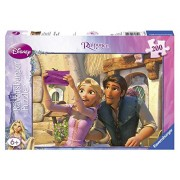 Ravensburger Puzzle  12614  Child Rapunzel Classic  The Festival Of Lights 200 Pieces Xxl