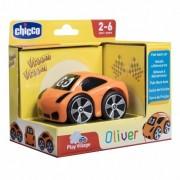 Chicco gioco mini turbo touch oliver arancione 09364-00