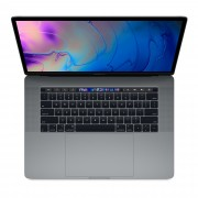 Apple MacBook Pro 15'' 2.6GHz (i7)/16GB/512GB SSD/Radeon Pro 560X 4GB (space gray)