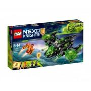 LEGO NEXO KNIGHTS 72003 - Бомбардировач берзеркер