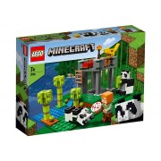 CRESA URSILOR PANDA - LEGO (21158)