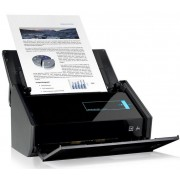 Fujitsu ScanSnap iX500 25ppm / 50ipm WiFi enabled duplex A4 desktop scanner