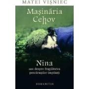 Masinaria Cehov - Matei Visniec