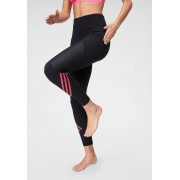 Adidas Performance Funktionstights »BT HR 7/8 S STRIPES TIGHT«