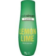 SodaStream Klassik Citron/Lime Smak
