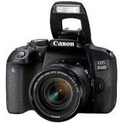 Canon EOS 800D Kit (EF S18-55 IS STM) 24.2 MP DSLR Camera